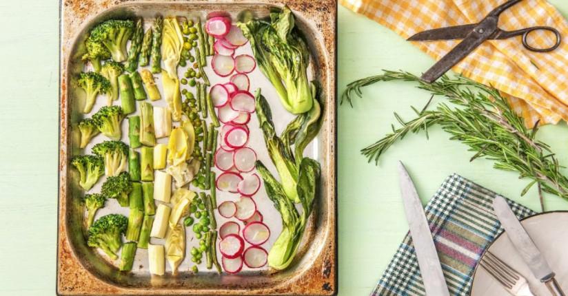 7 Spring Vegetables Thatll Make You Happy This Season