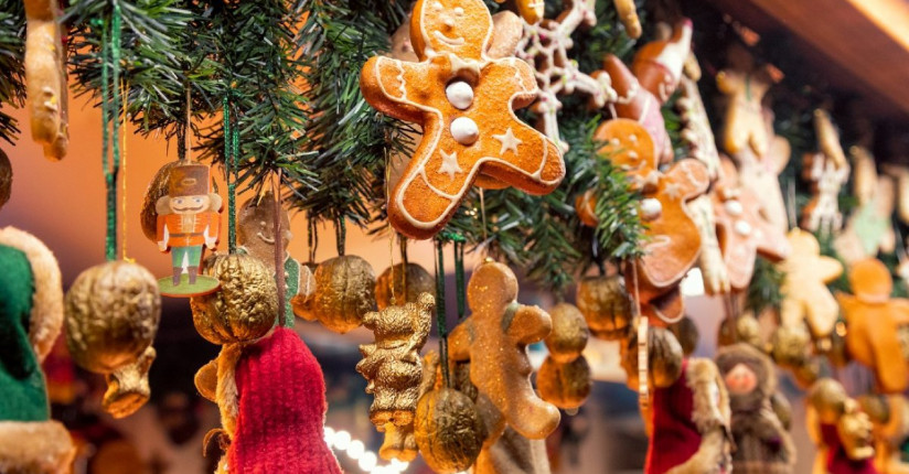 Coronavirus-proof Christmas Events In The Netherlands This Winter