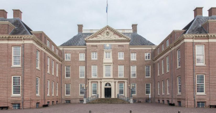 Top Five Castles In The Netherlands