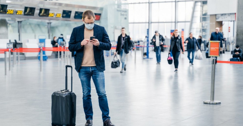 Travelling During The Coronavirus Crisis: What Are Your Rights?